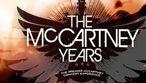GECANCELD – THE MCCARTNEY YEARS (CAN) – GECANCELD