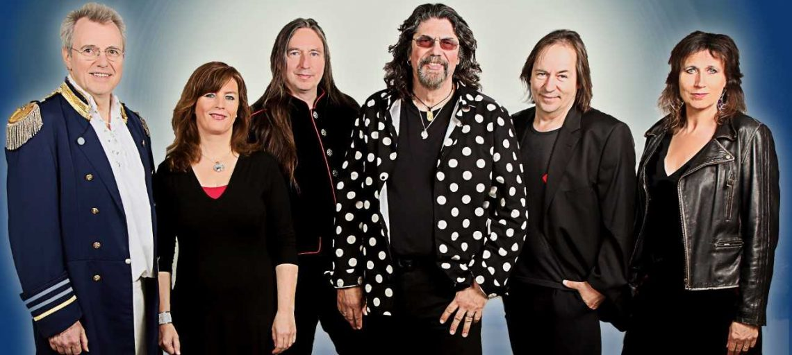 PHIL BATES & Band (ex Electric Light Orchestra PART II)